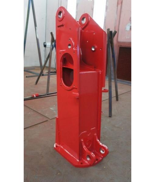 Колонна, для КМУ 7-8 тонн